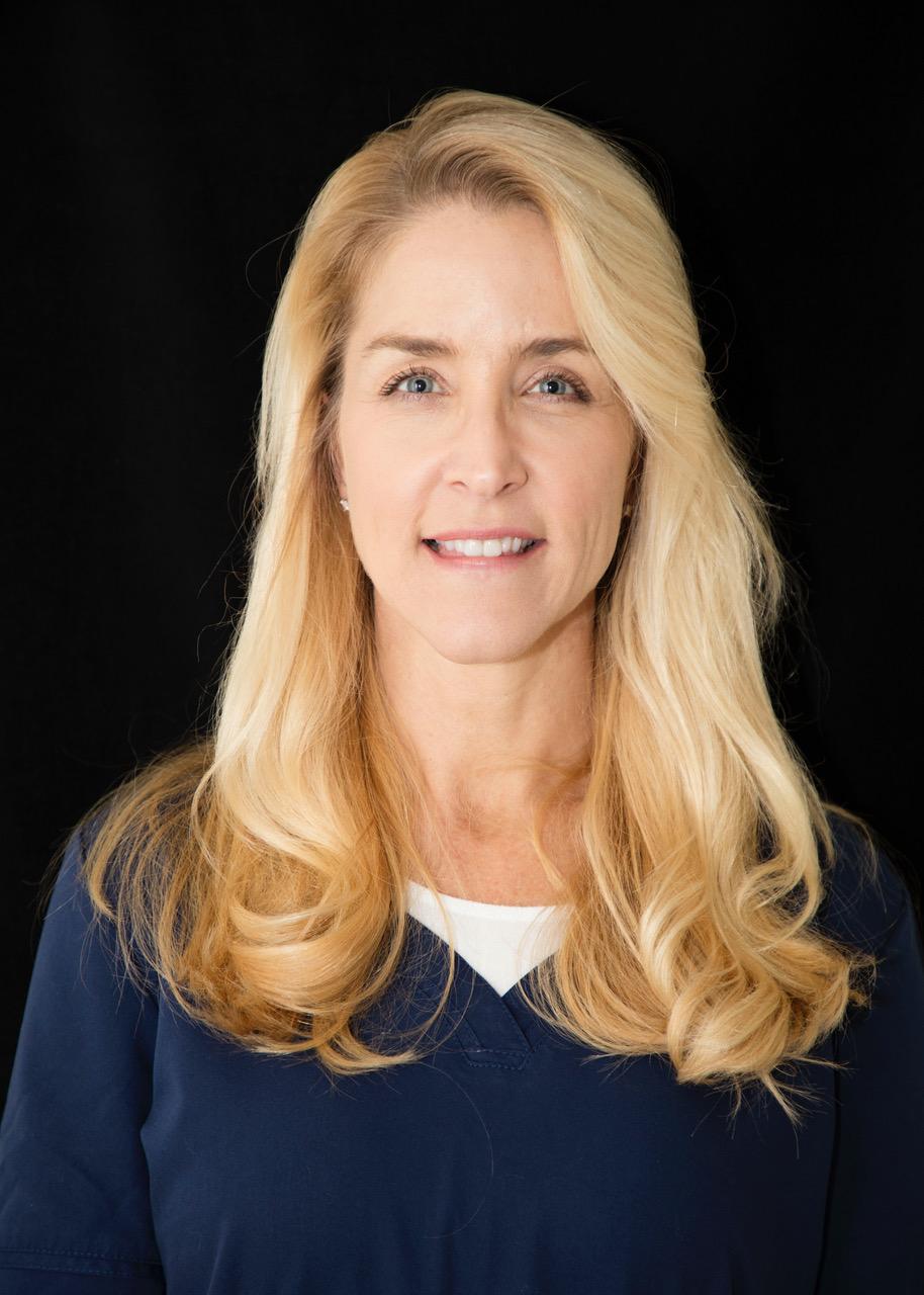 Ultrasonographer, Dorothy Cuccia
