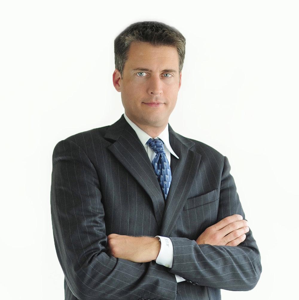 Kevin Wallace-Former Deputy Mayor