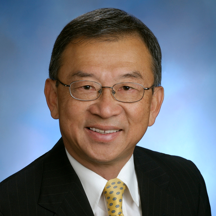 Conrad Lee-City Councilmember, former Bellevue Mayor