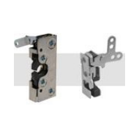 CONCEALED REMOTE ACTUATED LATCHES