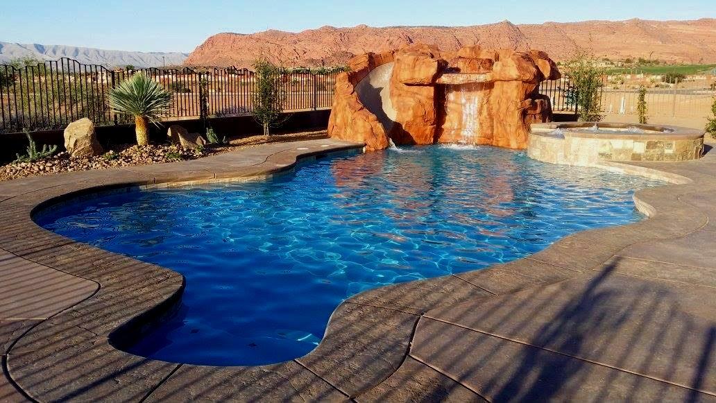 Lci Pools