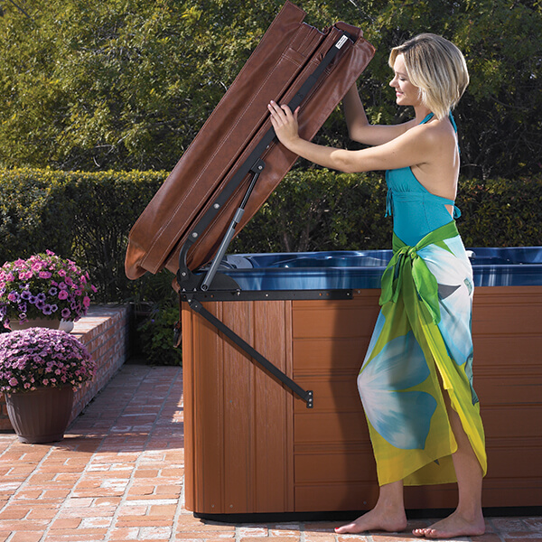 Caldera® Spas ProLift® IV Hot Tub Cover Lifter -