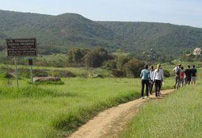 Friends of Los Penasquitos Canyon