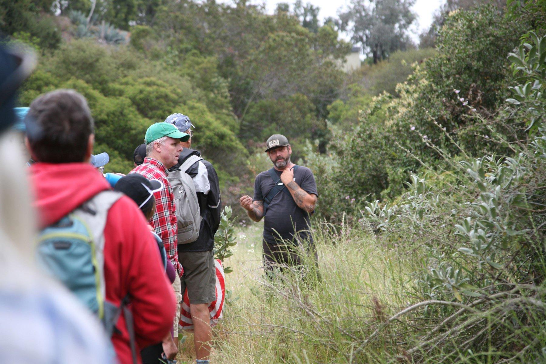 Hollywood Canyon guided walk.jpg