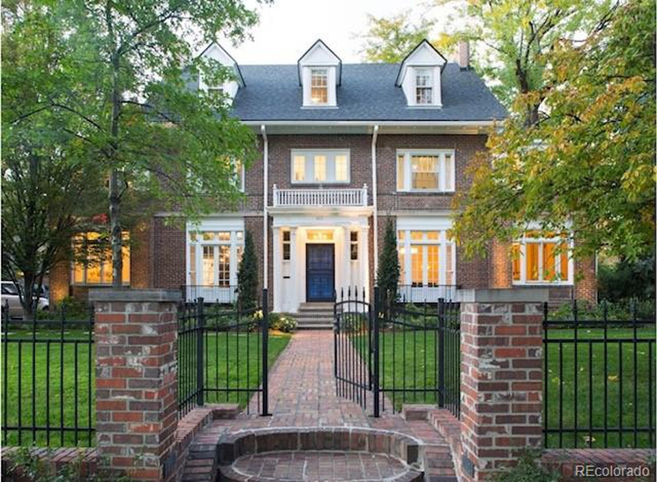 Park Hill Perfection - 4151 Montview Boulevard