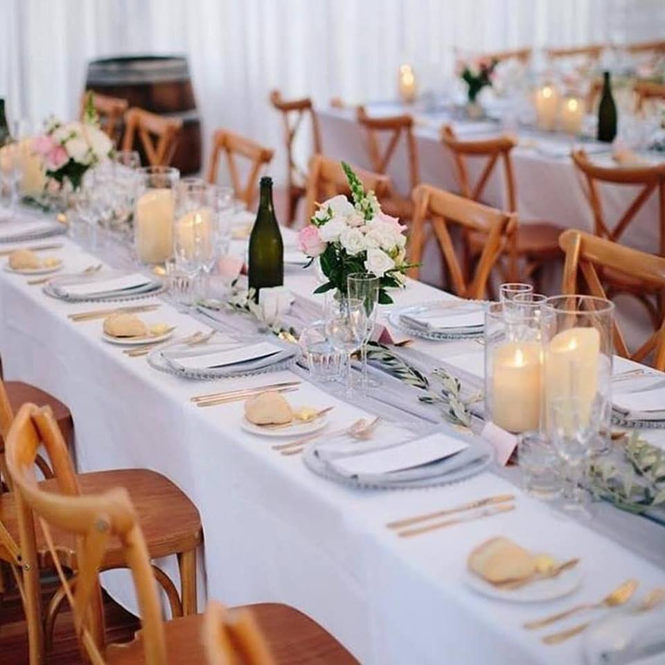 Award Winning Venue! - All Meal Packages over $115 per person includes Ceremony and Reception Styling by our preferred partner stylists!