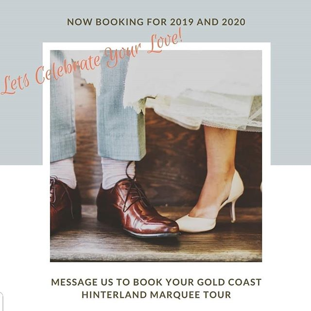 We'd love to chat about how we can help you with your wedding 💕  #goldcoastwedding #hinterlandweddings #luxwedding #countryweddings #goldcoast #marqueewedding #marquee #wearegoldcoast #thisisqueensland #brisbanebride #brisbanewedding #scenicrim #bridetobe #weddings #vineyardwedding