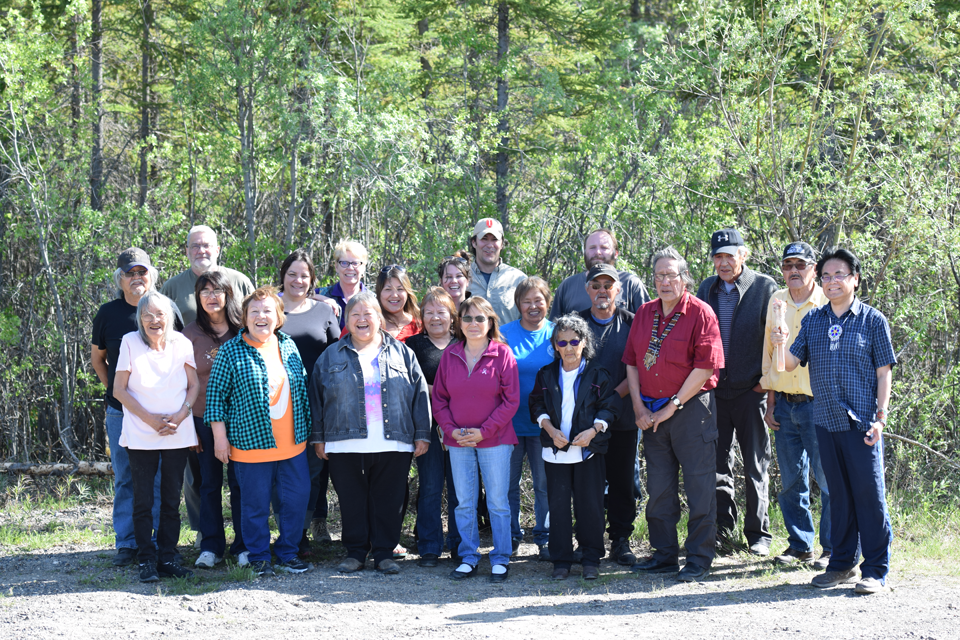 About the YGS Grant - Learn about the Yeendaa Geenjit Shrideegwirilii (YGS) grant and how it supports language revitalization, STEM career exploration, GED acquisition, and digital media skills for students.