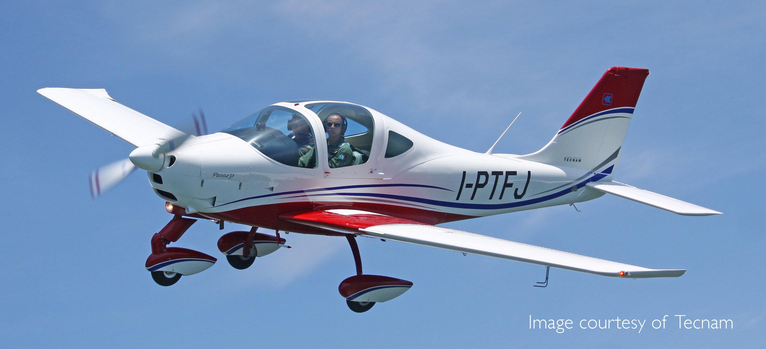 Civil Aircraft — Skycraft