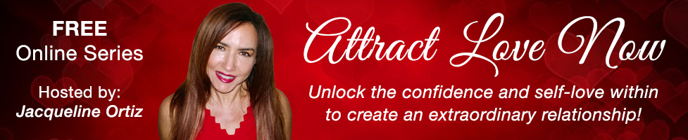 Attract Love Now