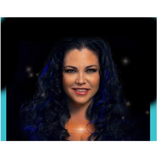 Mia Saenz Love Alchemist