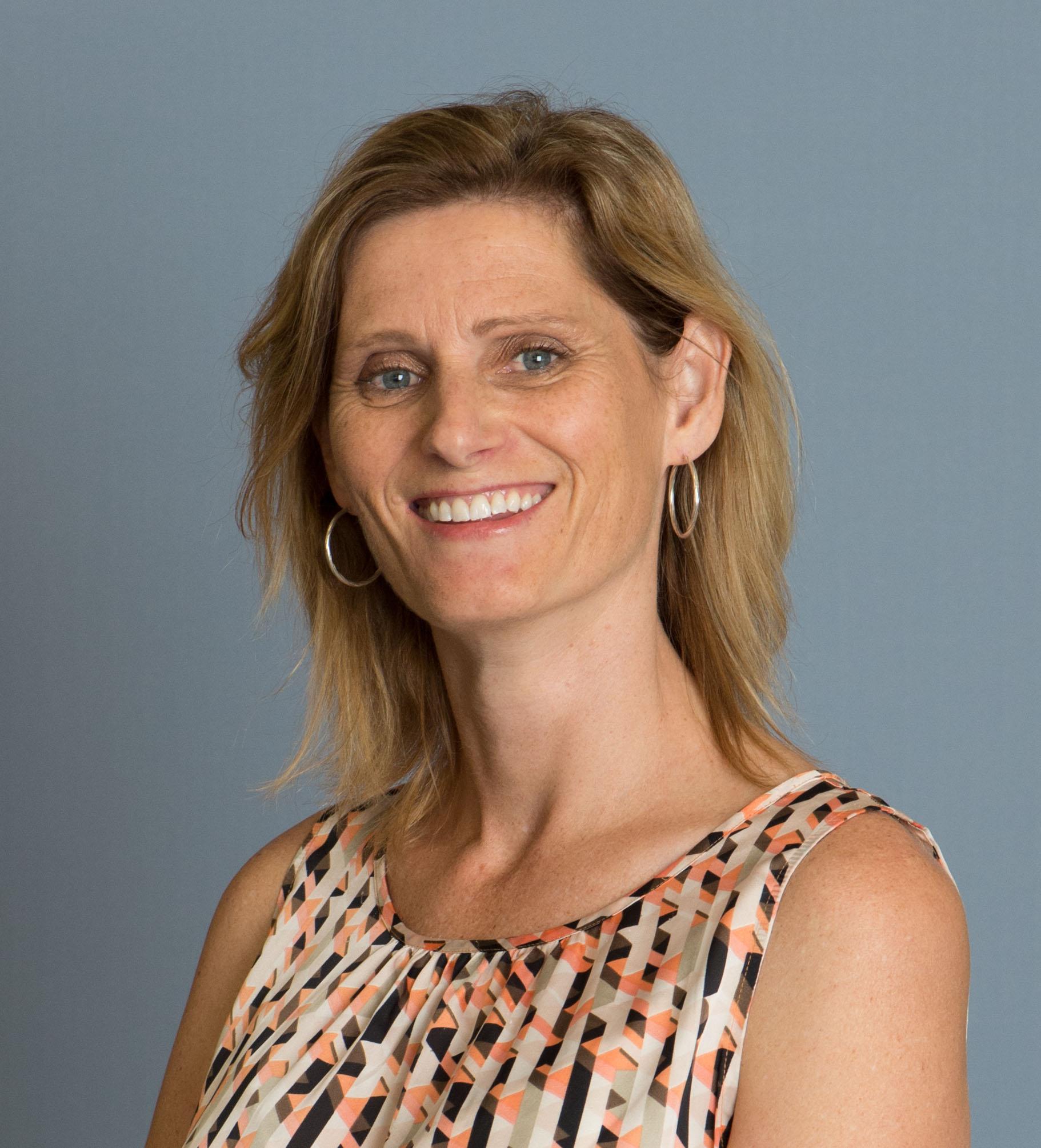 Prof Tania de Koning-Ward