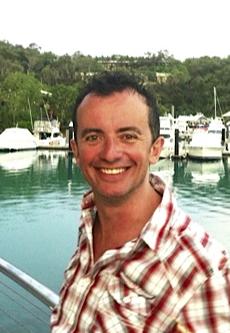 Prof Patrick Reading
