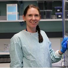 Dr Amy Jennison