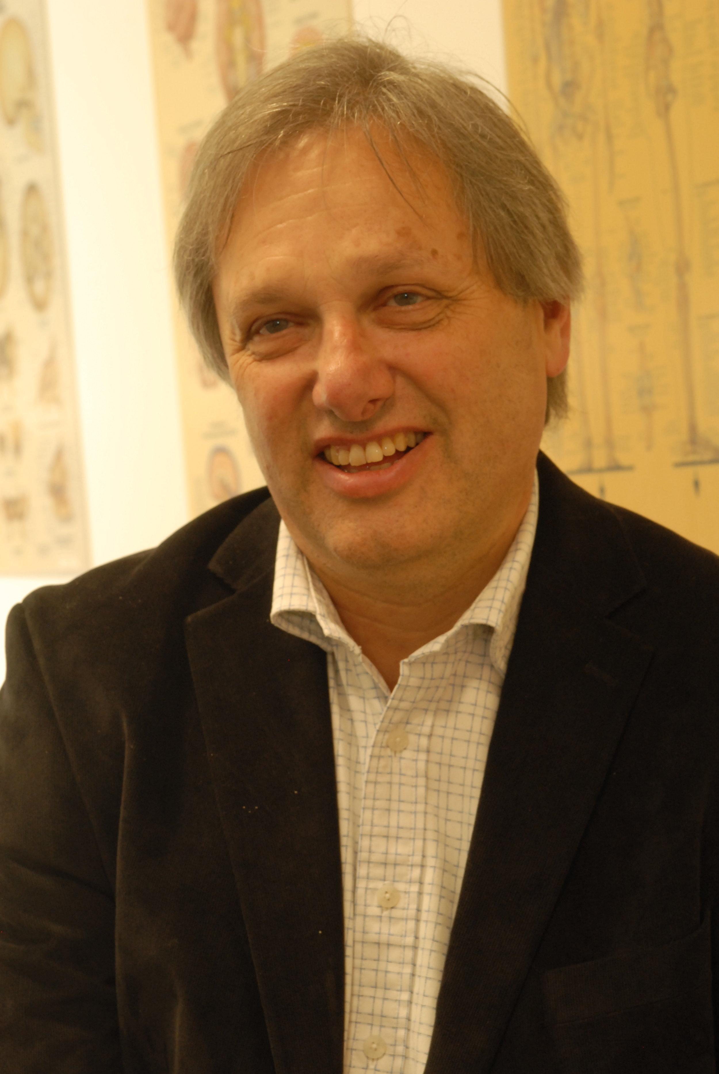 Thomas Gottlieb