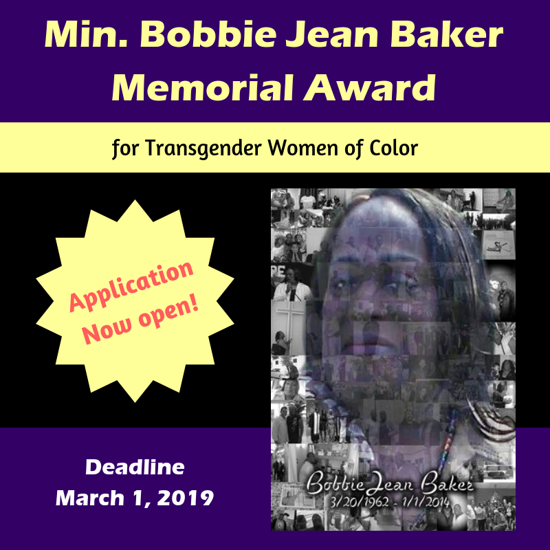 2019 Applications - The deadline for applications is March 1, 2019. Decisions will be made by May 1, 2019 and funds distributed before the end of May 2019. Please consider this timeline when making your proposal. Awards may range from $100 to $1500 each, with at least one award in each category.More Details…