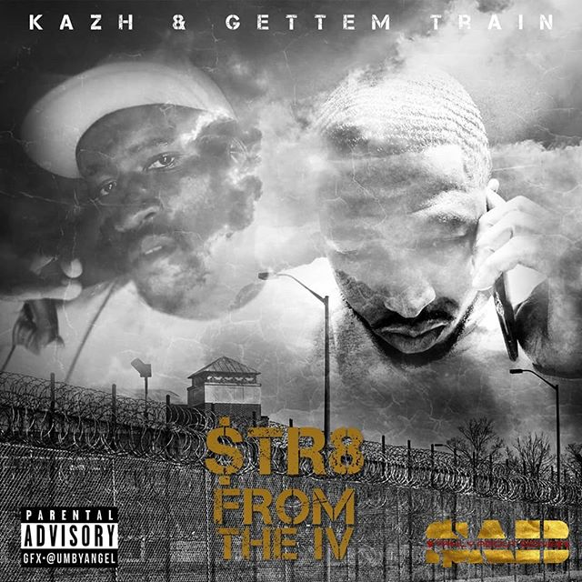 OUT NOW!!!! HIT THE LINK IN THE BIO!! AVAILABLE ON ALL DIGITAL PLATFORMS! @zhottaz_32 @gettem_pt_mr.live.from.tha.4 @trapxla @nogoodbullyz #str8fromtheiv #sab #freegettem #Free🚂 #gettemseason #trapla #trap #hiphop #getfit #getthe💰 #realityrap #livefromtheiv #ngb #blessings #blessed🙏 #blessed #viral #mandown #foolizhwayz #getit #now