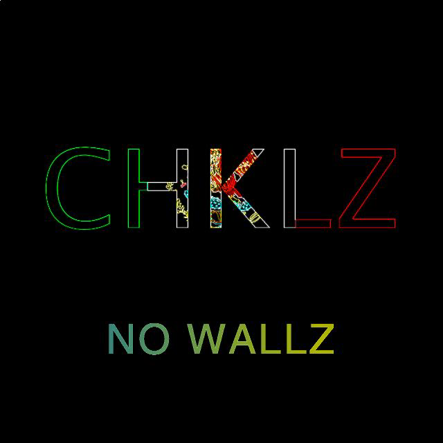 NO WALLZ EP AVAILABLE EVERYWHERE! DOWNLOAD OR STREAM TODAY!
