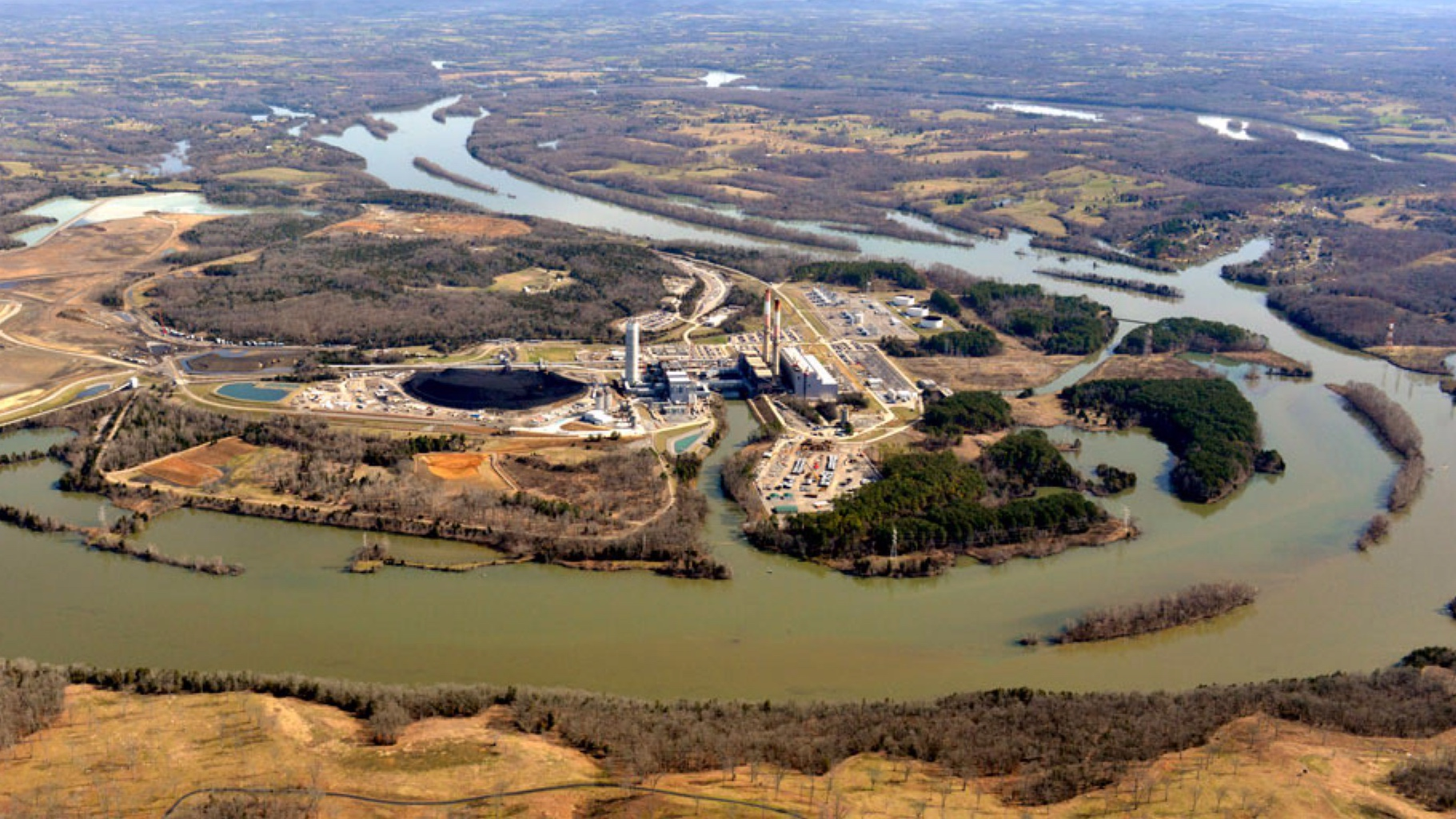MORRISTOWN NATIVE WINS COAL ASH BATTLE AGAINST tva - Citizen Tribune