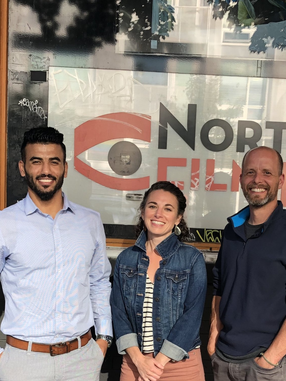 Northwest Film Forum Screening