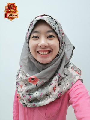 Fatin  — Miss All-Smiles