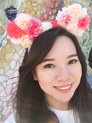 Annie  — Disney Princess