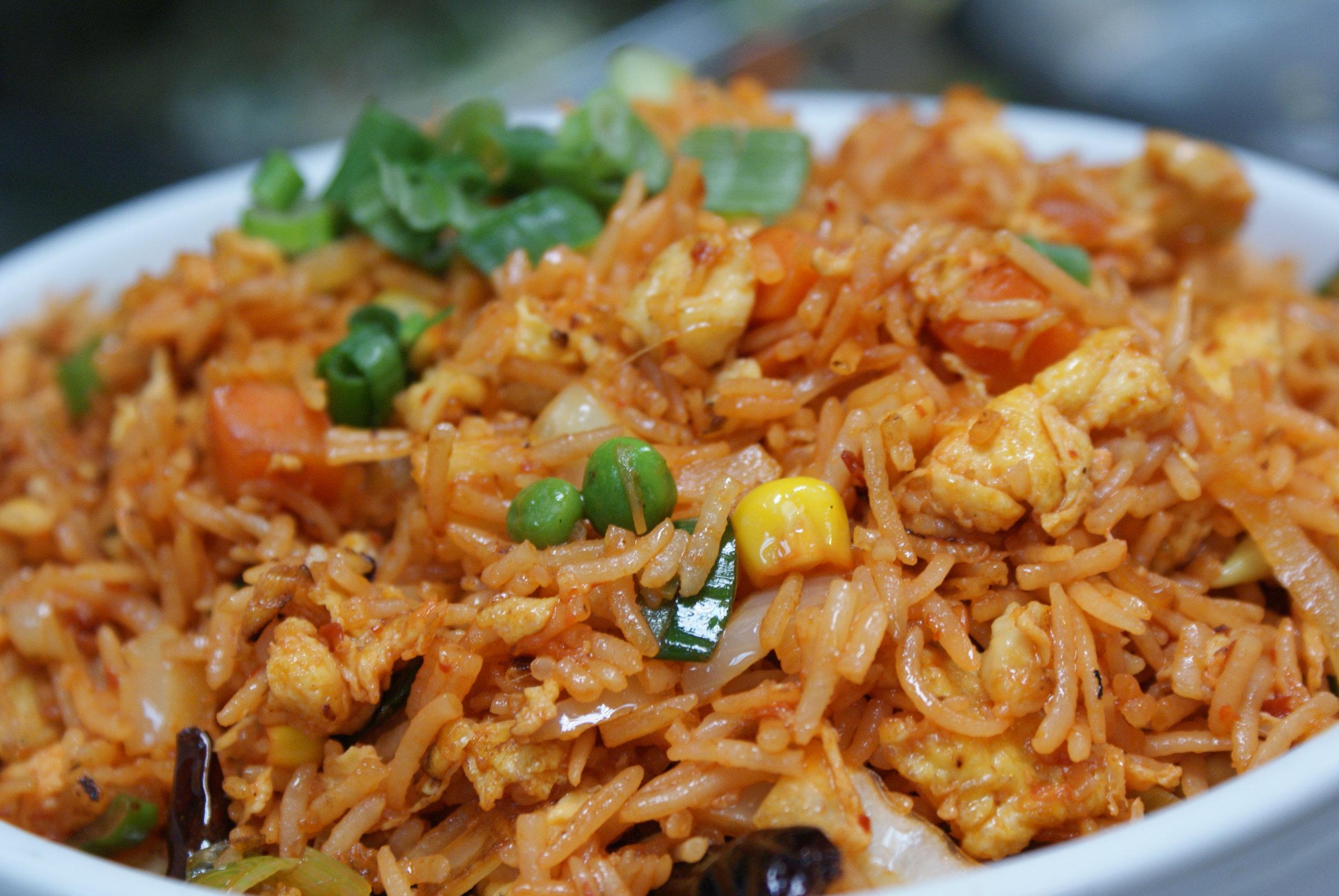 Chili garlic rice.JPG
