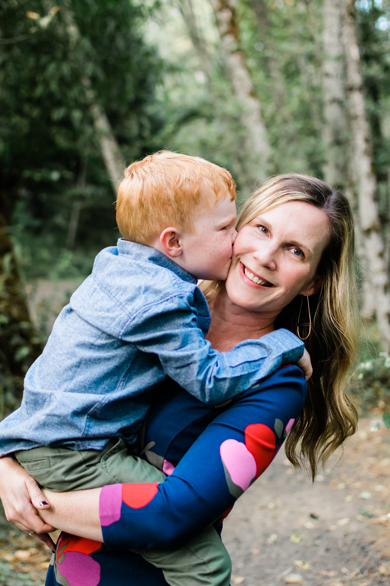 family photography portland oregon by Elizabeth Hite in Forest Heights