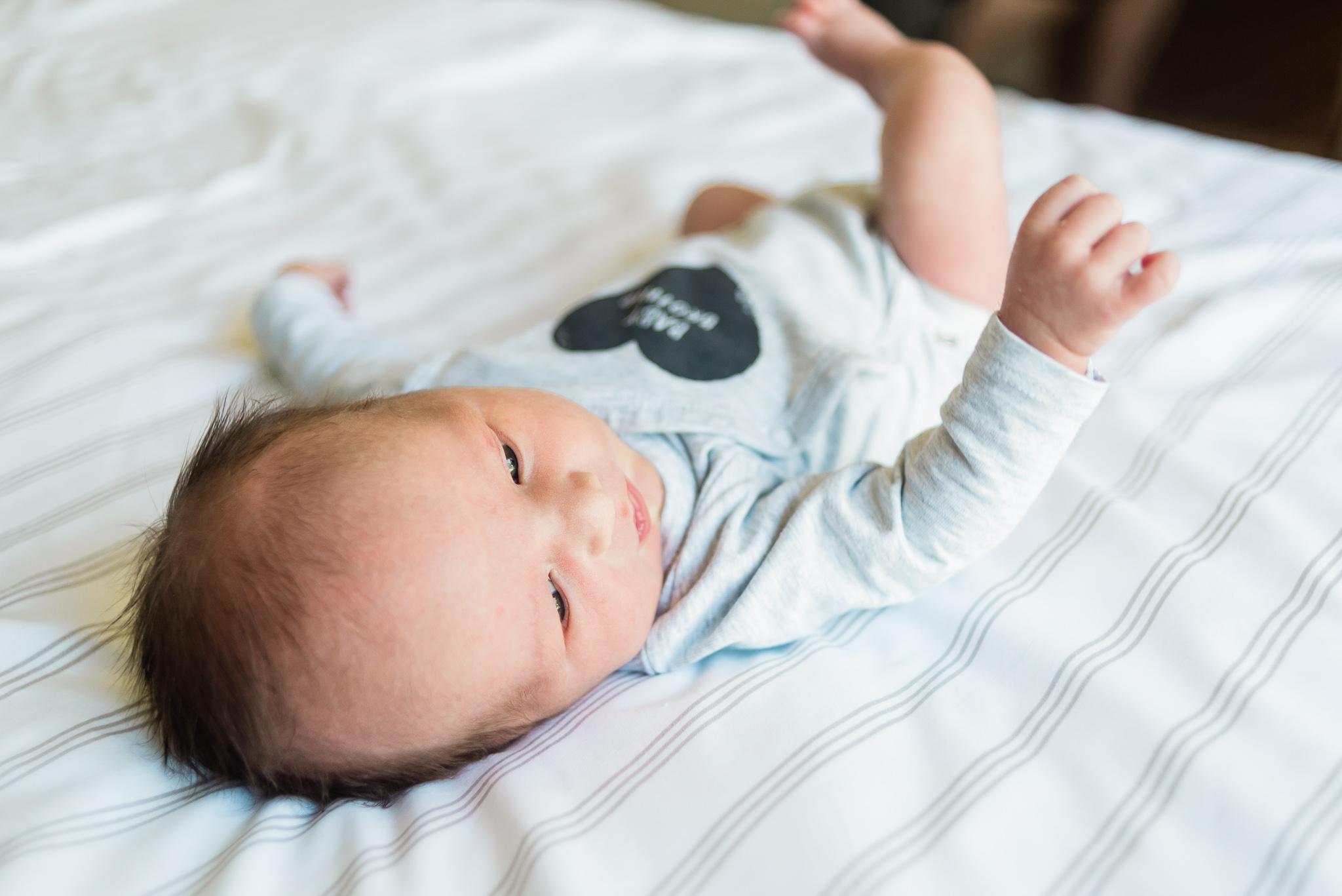 baby Resse, newborn lifestyle photography, portland oregon, hillsboro oregon, in home newborn session, baby boy, portland newborn photographer