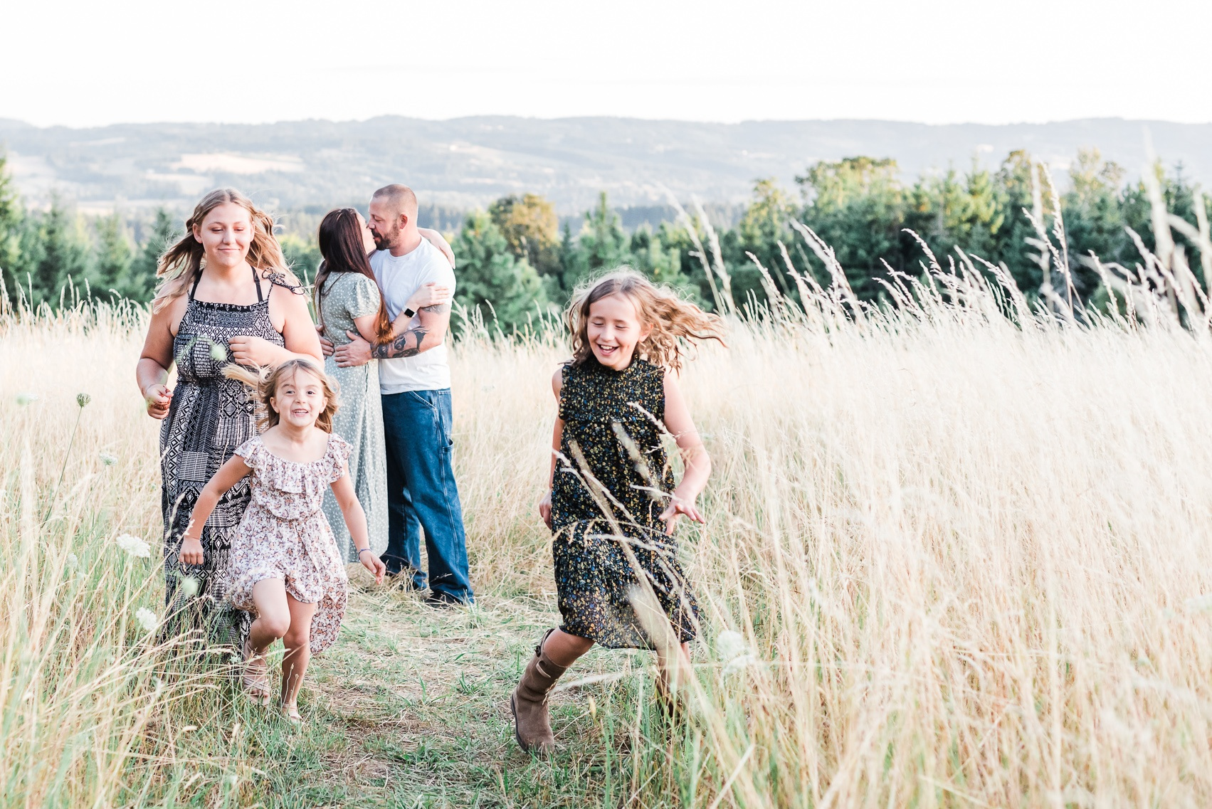 Fall and Winter Mini Sessions -