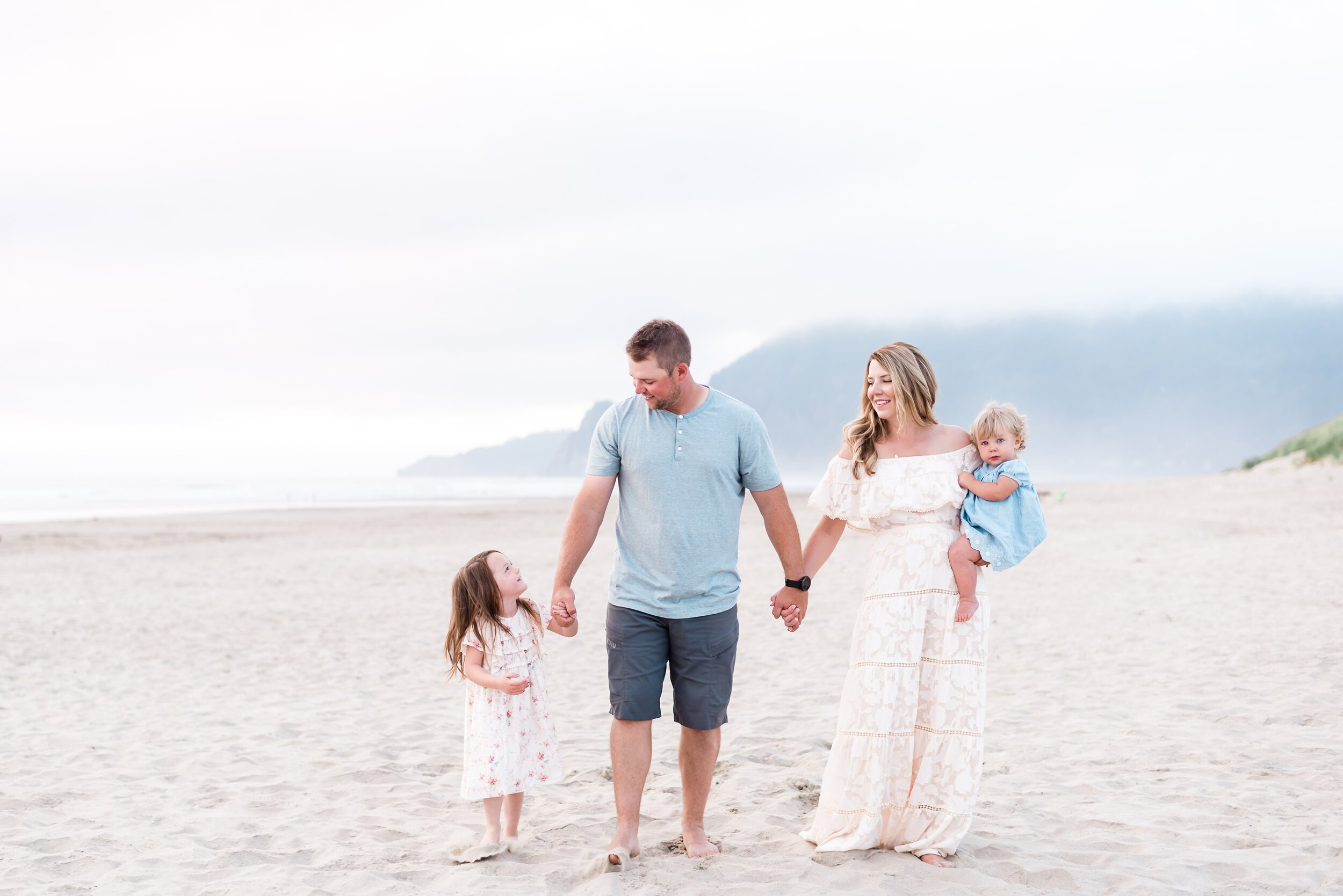 oregon coast family photographer 11