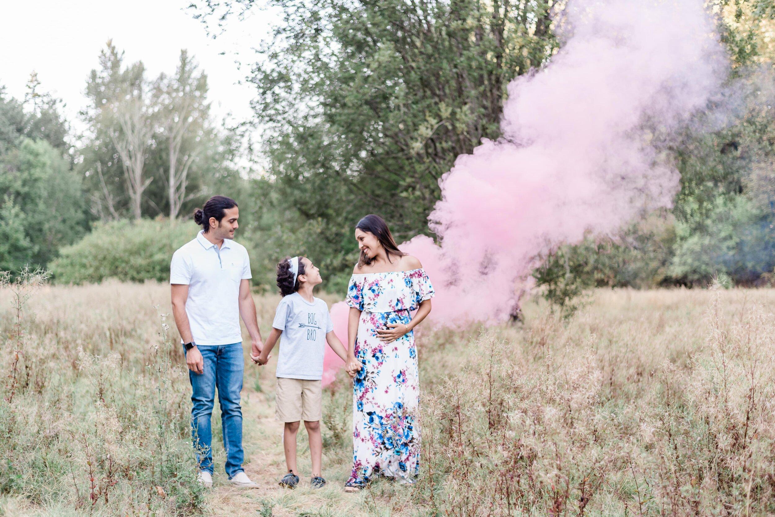 Family Photos in Lake Oswego