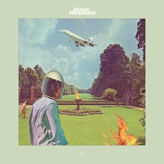 Getting by with a little help from my friends.. some #blackmountain to get me through the day. #synthrock #surrealism #surrealmusic #moog #thebestmusic #synth #stoner #rockandroll