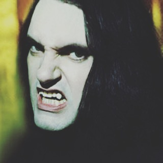 This is how I feel when I have to tear my recording rig down to build our live rig.  It was so perfect.  Until the next session.  #diyband #iemrig #stonermetal #typeonegativememe #typeonegative #petersteele #disgusted #rigbuilder #rehersals #livemusic #stonermetalhead #doom #doommetal #doommetal💀