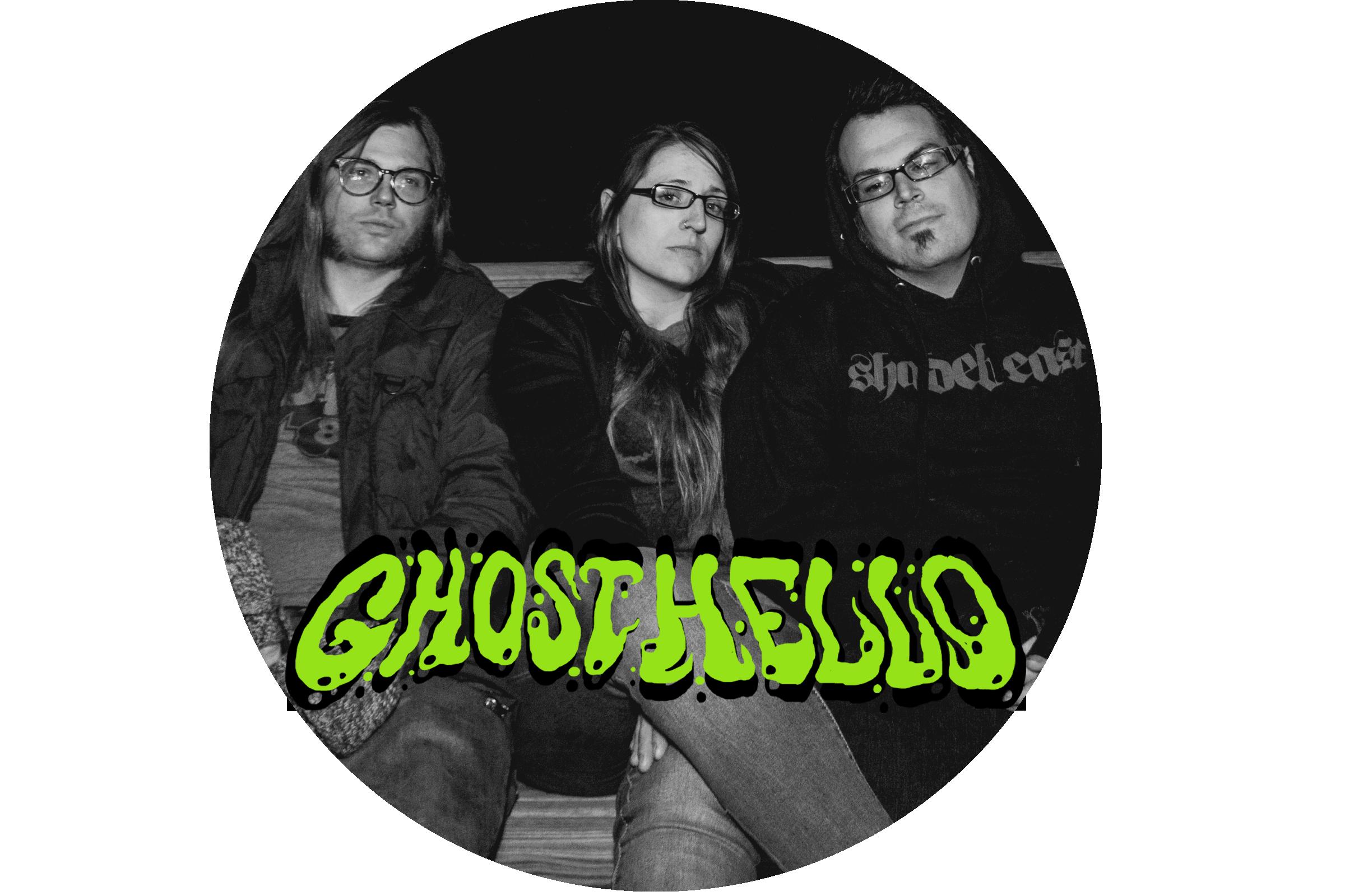 """Slavestate - Sweden - Blog post 05/19/19""""Ohio-trio Ghost: Hello describes itself as a"""