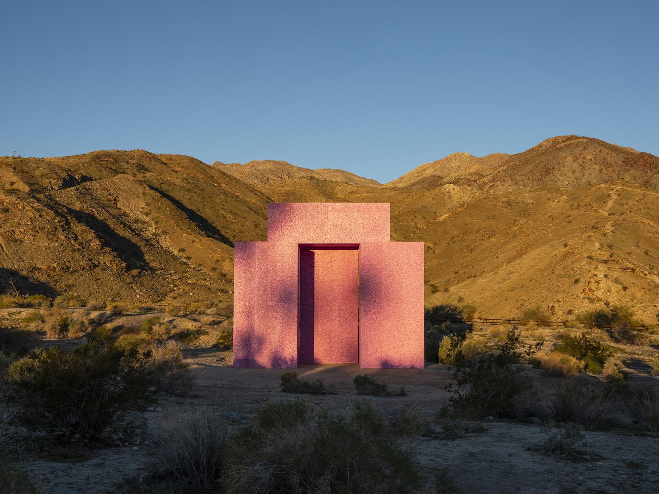 desert x | 2019 - Exhibition Dates <> 09 February 2019 <> 21 April 2019