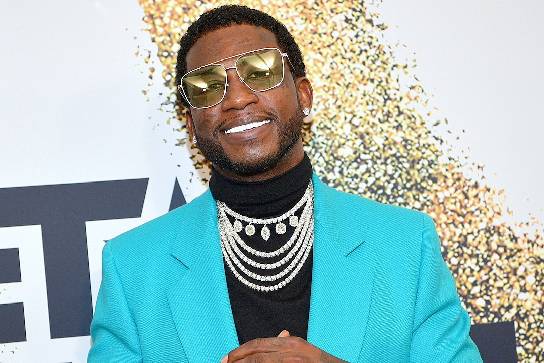 Gucci Mane @ Burton Cummings Theatre on May 31st, 2019