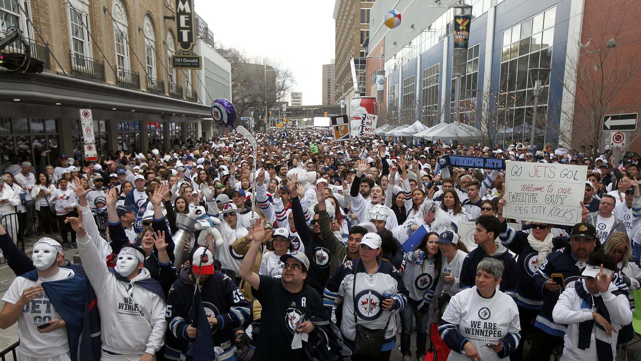 Picture from 'Winnipeg Free Press'