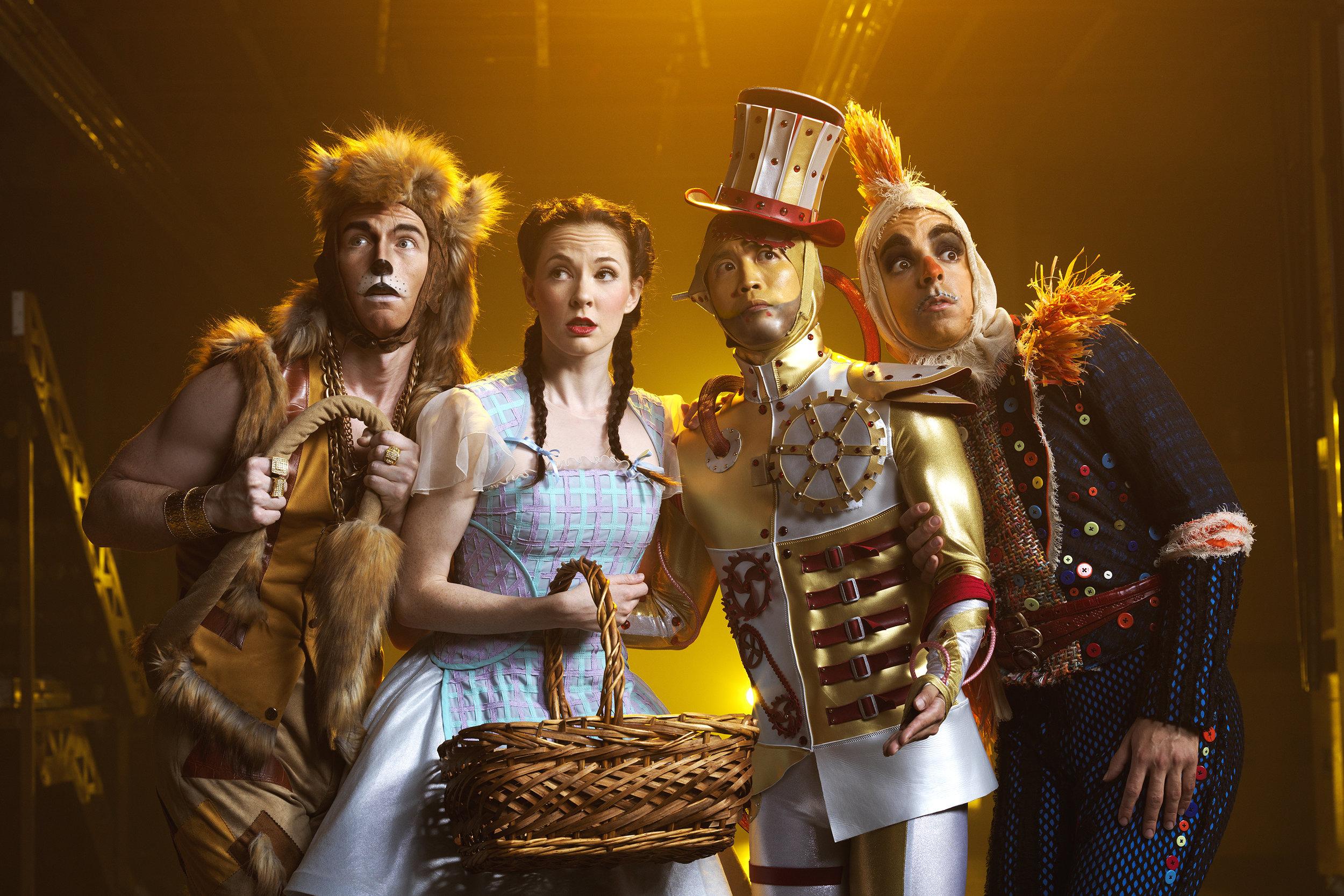 2018 - The Wizard of Oz - Josh Reynolds, Katie Bonnell, Stephan Azulay, Yosuke Mino - Photo by David Cooper - 0512 - EDIT.jpg