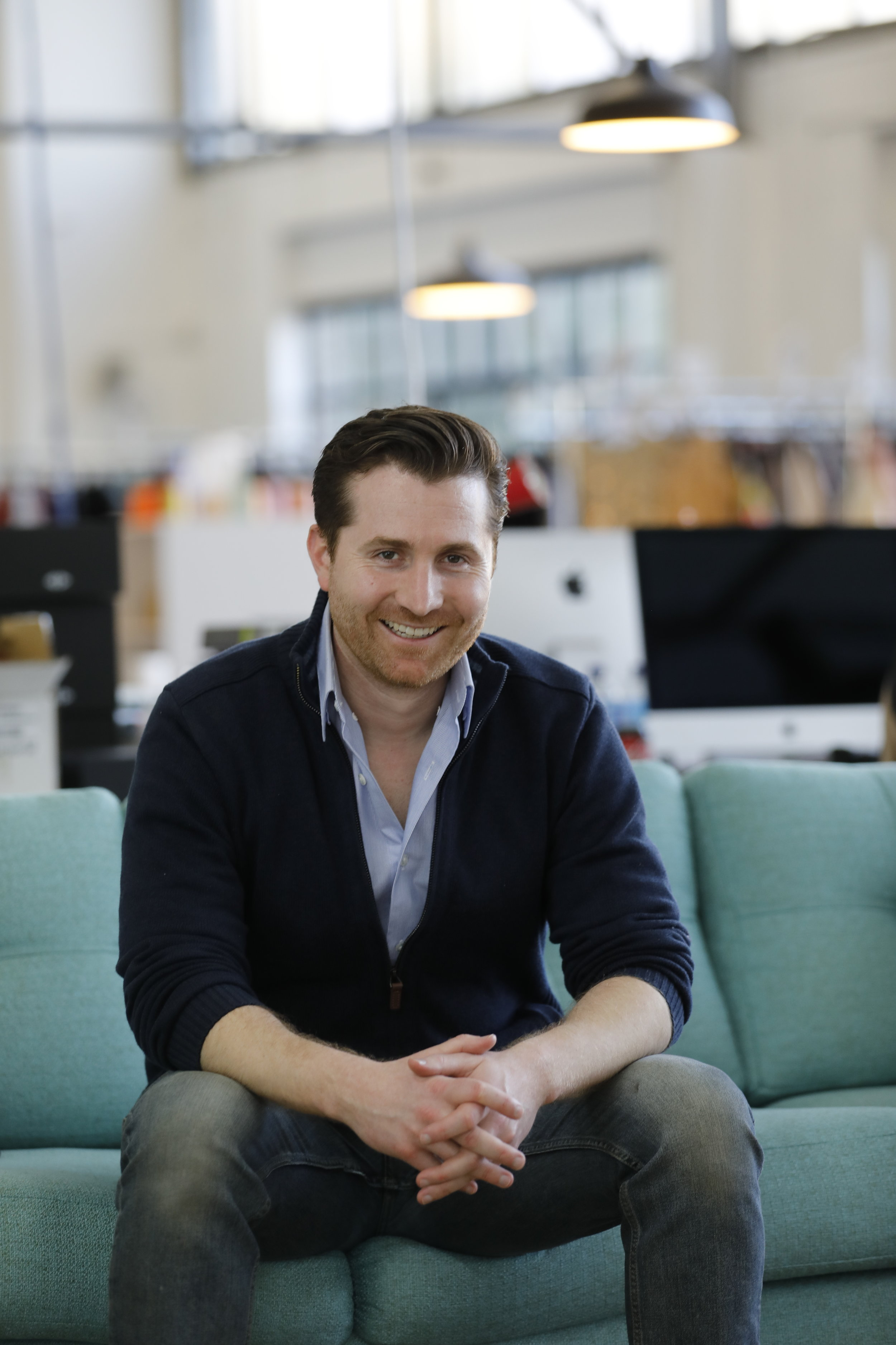 Dean Jones - Co-Founder & CEO, GlamCorner
