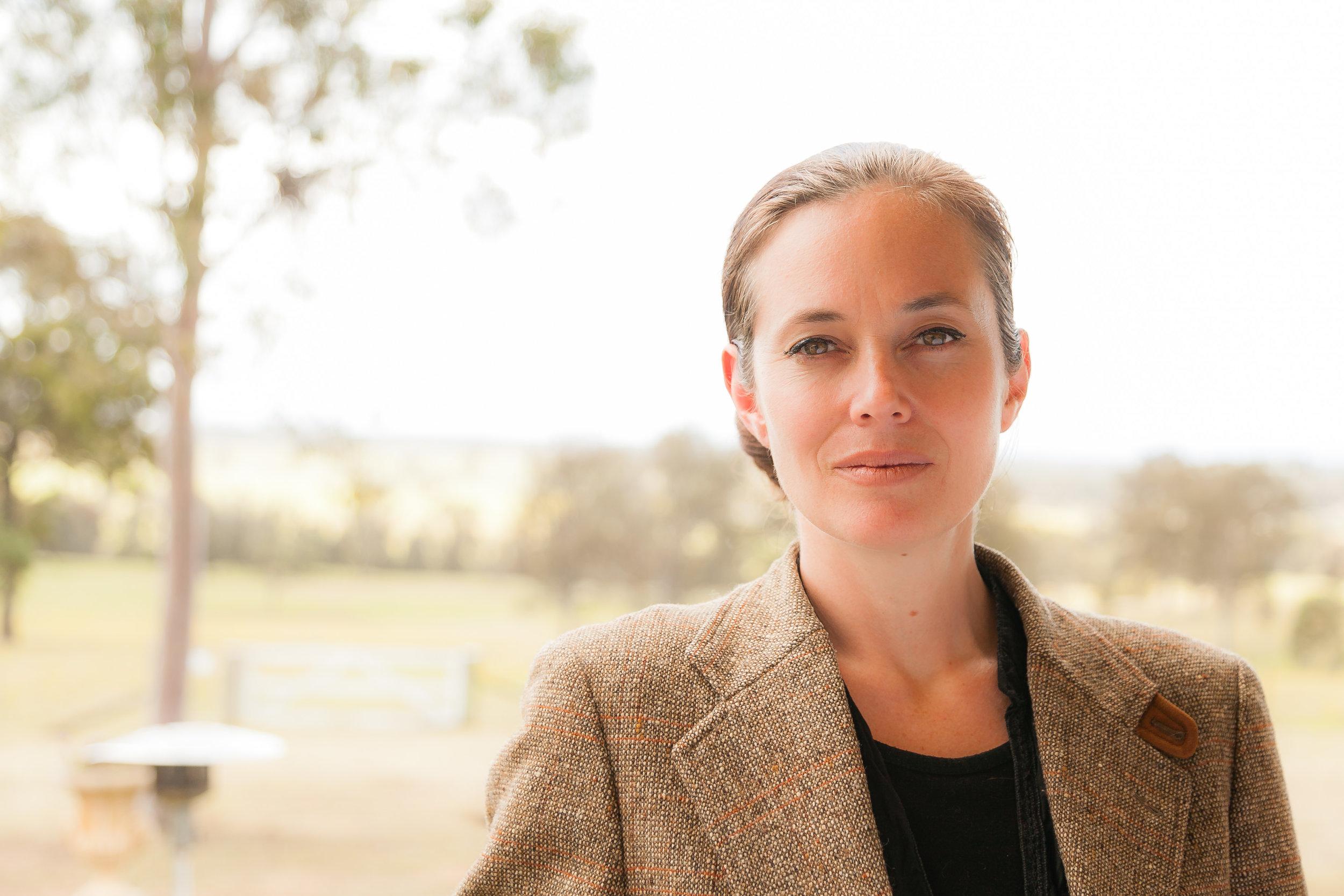 Kate Harris - CEO, Good Environmental Choice Australia