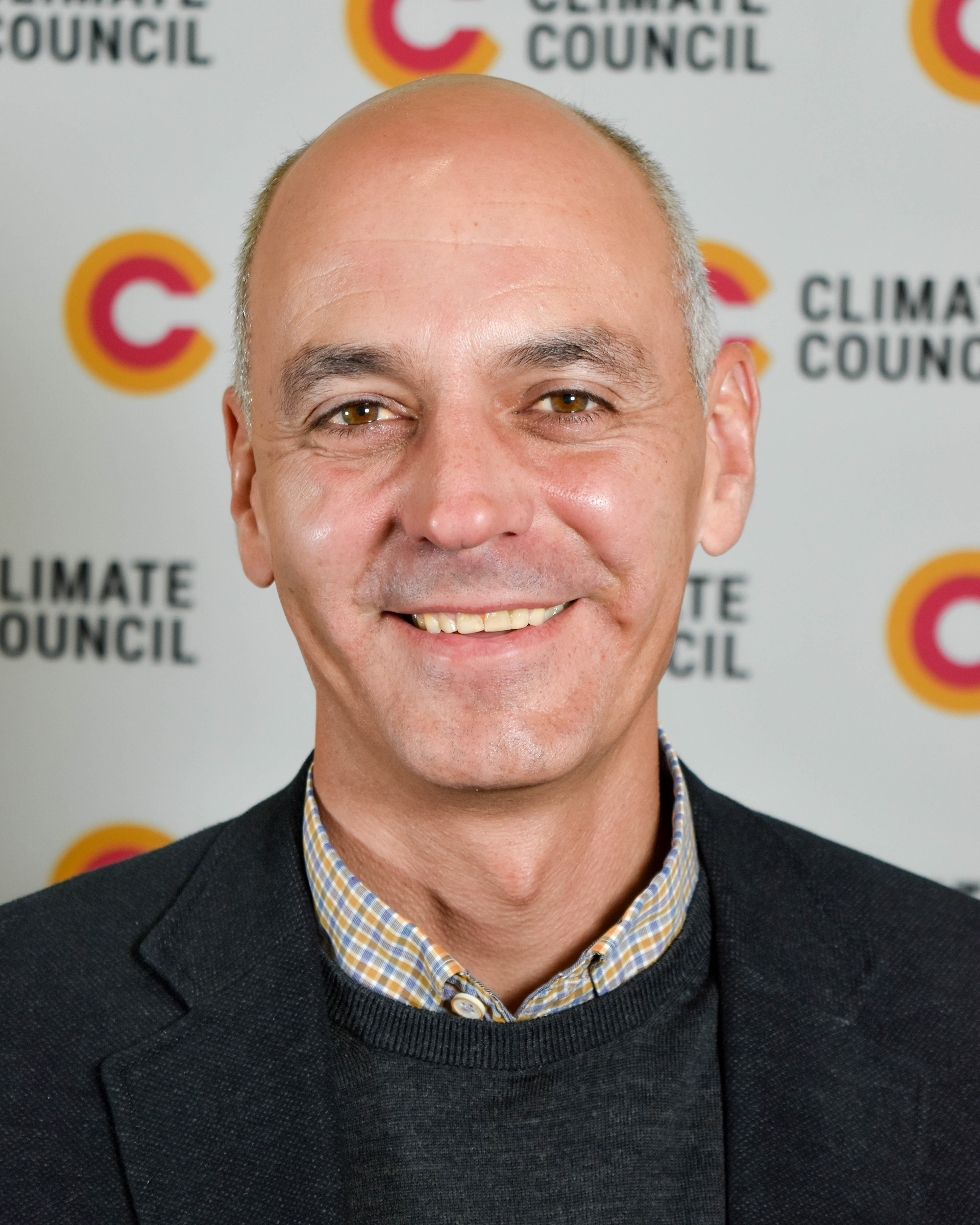 Martin Rice - Acting CEO & Head of Research, The Climate Council
