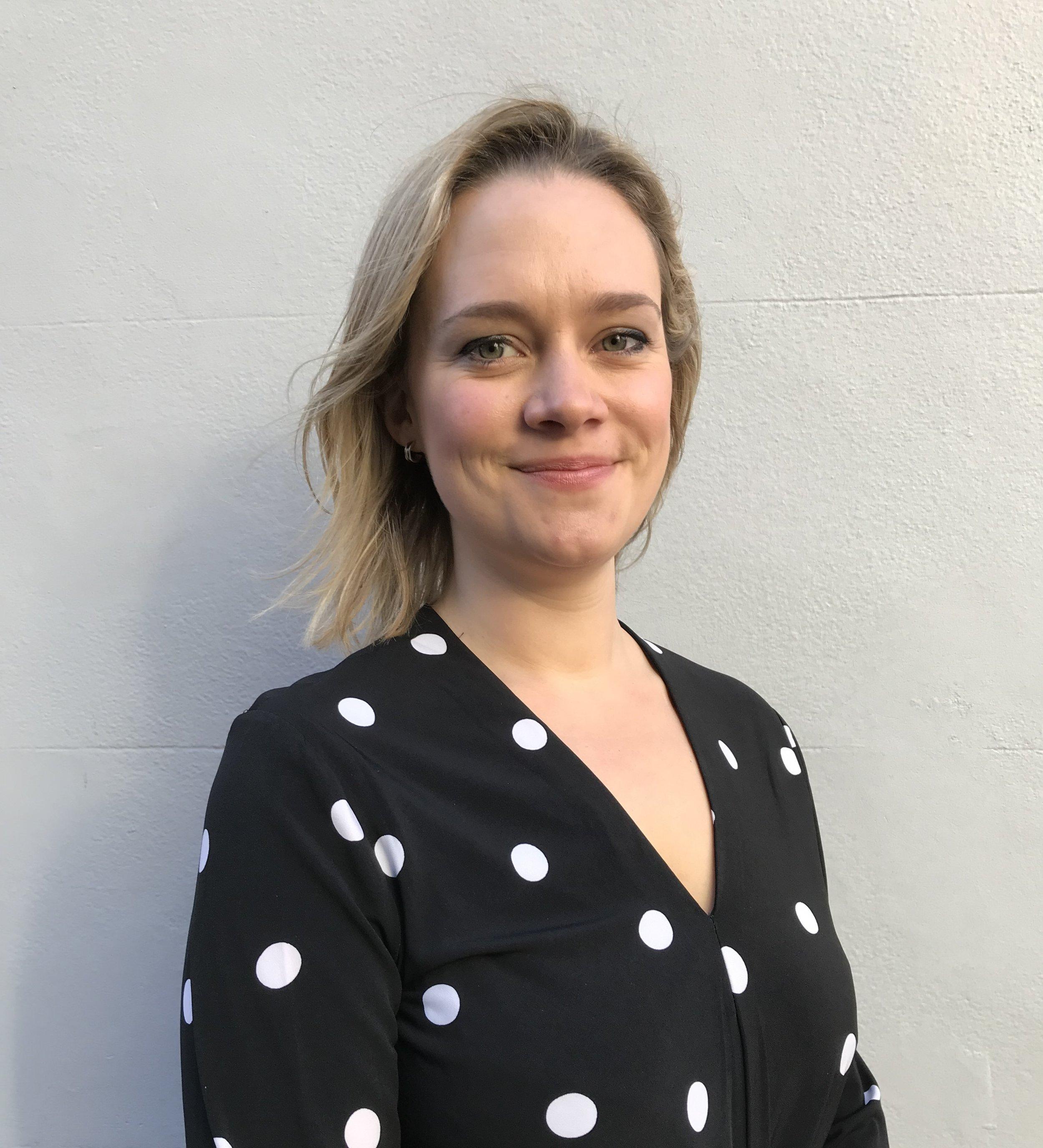 Eliza Ward - Senior Advisor, Business Development, Ethical Trading Initiative UK