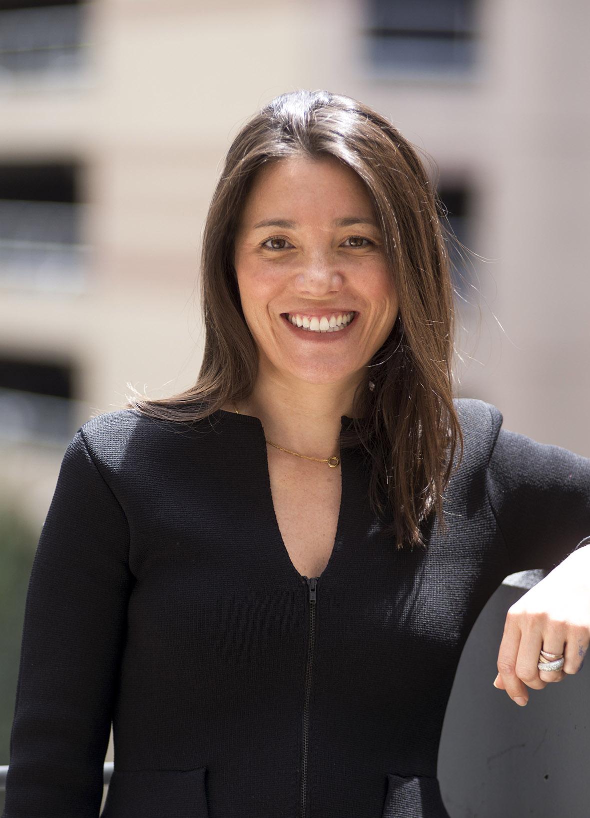 Jenny Cermak - Partner, McKinsey & Company