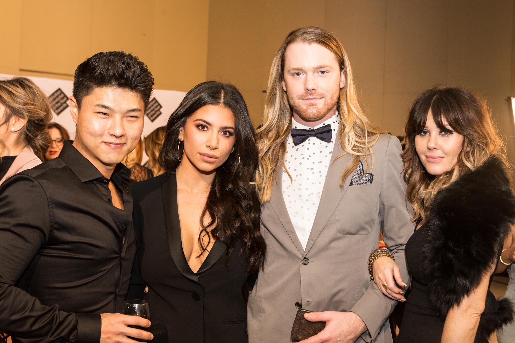 Contessa Awards by Salon Magazine