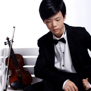 Zhang Yuchen - Yuchen Zhang began learning violin at the age of five. In 2010, he was admittedto the Middle School Affiliated to Shanghai Conservatory of Music, and studied with Prof. Shisheng Zheng, and Prof. Yang Song.A year later, Yuchen Zhang had his first violin recital in his middle school and played with the Shanghai Chamber Orchestra as the violin soloist in their performances held in the Shanghai Oriental Art Center. He was an active member of the Youth Symphony Orchestra of the Middle School Affiliated to Shanghai Conservatory of Music, which was invited to the Festival International de Música Y Danza de Granada in Spain in July of 2015.As a graduate student of the high middle school, Yuchen took part in the Seiji Ozawa Academy in 2015. Later, he was admitted to Yong Siew Toh Conservatory of Music, National University of Singapore to become a student of Prof. Qian Zhou. As a freshman in the Yong Siew Toh Conservatory of Music in January 2017, he performed Bach's Violin Concerto in A Minor (BWV. 1041) as soloist under the direction of conductor, Masaaki Suzuki.Yuchen has attended masterclasses given by known violinists such as AndresCardenes, Boris Kuschnir, Shlomo Mintz, Paul Roczek, Midori Goto, Pierre Amoyal, Nam Yun Kim, Shmuel Ashkenasi, Ani Schnarch, and Itzhak Rashkovsky.Yuchen Zhang currently plays on Ruggieri Francesco 1671, generously on loan by Rin Collection since 2016.