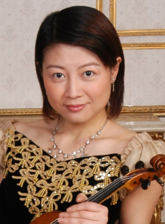 "Huang Chenxing - Chenxing Huang is Professor at the Shanghai Conservatory of Music. She is also a member of the Chinese Musicians Association. An alumni of both the Shanghai Conservatory of Music and Moscow State Conservatory, she was under the guidance of Prof. Shisheng Zheng and Eduard Grach.In 1997, she graduated as the top student and was subsequently appointed as a faculty member. During that time, she attended several international masterclasses, music festivals and major performances in U.S., Germany, France, Austria, Italy, Japan, Hong Kong, and Taiwan. Her outstanding performance led her to further her education at the Moscow State Conservatory as a government-sponsored scholar.Her extensive performances include collaborations with the Shanghai Opera House, Shanxi Symphony Orchestra, Nanchang Ensemble, Russia String Orchestra, playing at reputable venues like the Tchaikovsky Concert Hall, Rachmaninov Concert Hall, Enescu Concert Hall, Shanghai Concert Hall, Shanghai He Luting Concert hall and many others.As a remarkable teacher and mentor, Huang Chenxing's students have excelled in both national and international competitions. In 2001, 3 of her students won important prizes in the 7th National Violin Competition. In the international competition arena, her students excelled in the George Enescu International Violin Competition (Romania), Brahms International Violin Competition, Andrea Postacchini International Violin Competition (Italy), and the Kazakhstan International Violin Competition. For her contributions in teaching, she was granted ""National Excellent Teacher Award"", and is the youngest violin teacher who has ever received this honour. Besides that, she also earned the Shanghai Conservatory of Music President Award, Awards for Shanghai Talents, Tang's Teacher Award for 7 times, ""Sou Xing"" Award for Exceptional Teaching, He Luting Foundation Award, National Excellent Teaching Award and many others.Her achievements in education led to the publication of several of her dissertations. They include topics such as: Intensified Training of Violin Tonal Intonation, Intensified Training of Violin Finger Technique, Violin 4-Octave Scales System with Position Shifting Training. She also published a DVD sharing her knowledge on Violin Teaching and Rode 24 Caprices, etc.Huang Chenxing was invited as a jury member to the 13th, 14th, 16th Romania International Violin Competition. She is also frequently invited to hold masterclasses in the U.S., Singapore, Romania, Germany, etc."