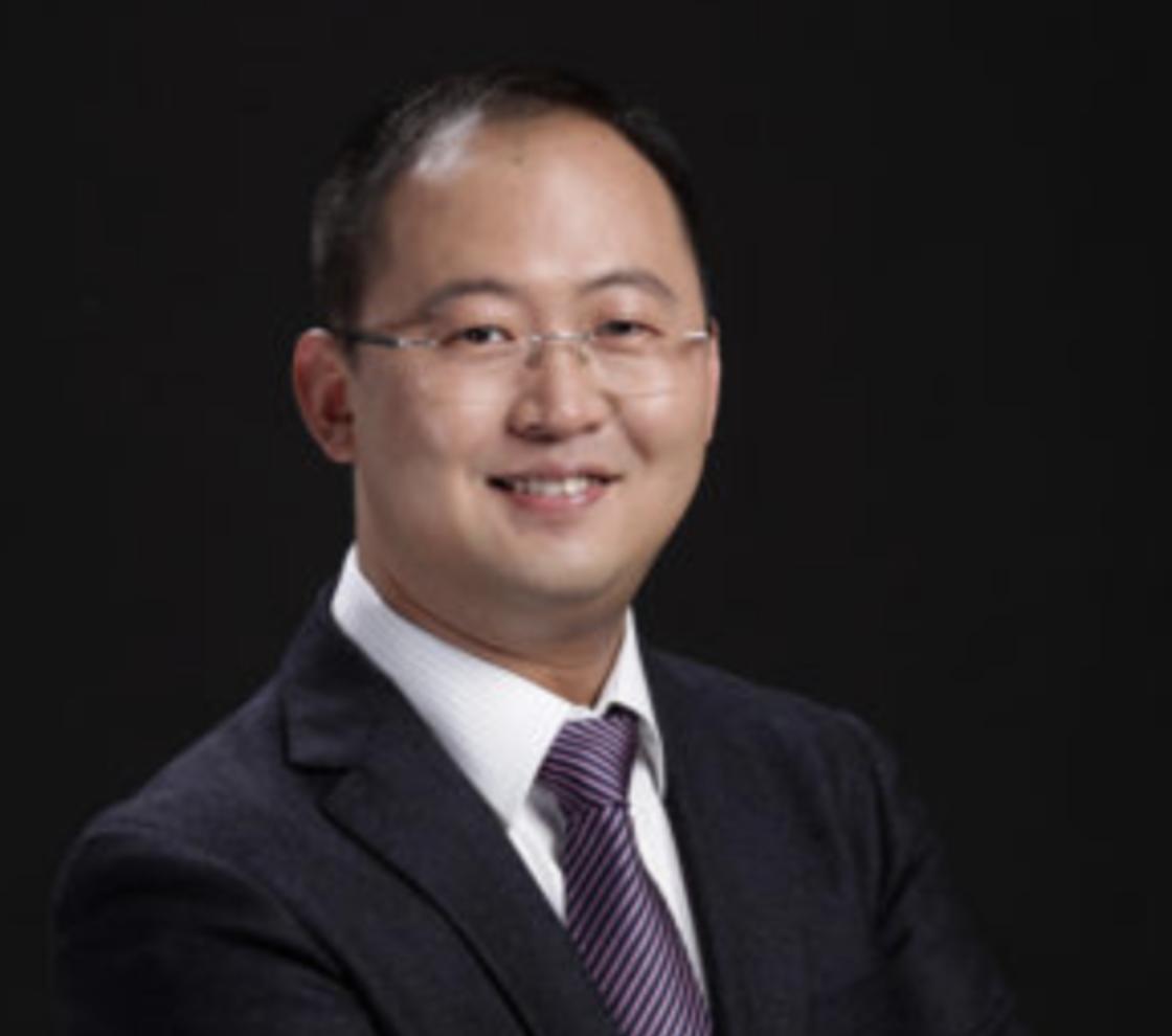 WANG SHAOWU