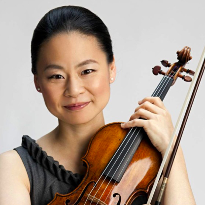 Midori Goto - Midori is one of the most admired violinists of her generation. In addition to performing at the highest levels internationally, giving master classes and participating in prominent artistic residencies, she has made a sustained commitment to the violin repertoire of the future, commissioning new concerto and recital works over a period of many years.Beyond her performing and recording career, Midori has been recognized as a dedicated and gifted educator and an innovative community engagement activist throughout the US, Europe, Asia and the developing world. Among many honors she has received in recent years, she was named a Messenger of Peace by U.N. Secretary-General Ban Ki-moon and received the prestigious Crystal Award by the World Economic Forum in Davos.In recent seasons, Midori has added several new recordings to her extensive discography Bach's complete Solo Sonatas and Partitas, a recital of sonatas by Bloch, Janáček and Shostakovich with pianist Özgür Aydin, and Paul Hindemith's violin concerto with the NDR Symphony Orchestra and conductor Christoph Eschenbach in a recording that won a Grammy for Best Classical Compendium. In February 2016, Sony Classical released The Art of Midori, a 10-CD set containing some of her most important recordings for the label. DoReMi, the violin concerto written for her by Peter Eötvös and performed with the Orchestre Philharmonique de Radio France under the baton of the composer, was released in May 2016.In 1992 Midori founded Midori & Friends, a non-profit organization in New York City that brings music education programs to underserved schoolchildren. Two other organizations, Music Sharing, based in Japan, and Partners in Performance, based in the U.S., also bring music closer to the lives of people who may not otherwise have involvement with the arts. Midori's commitment to community collaboration and outreach is further realized in her Orchestra Residencies Program, which involves week-long residencies with