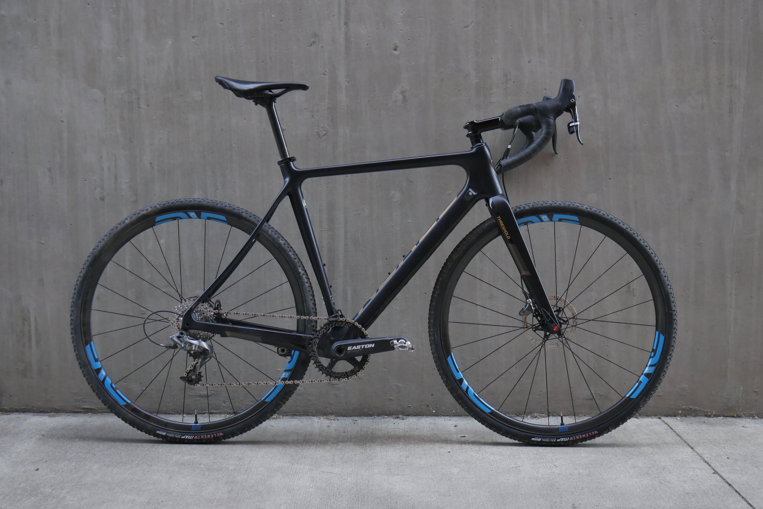 2019 Norco Threshold carbon billy
